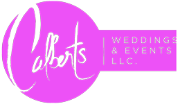 Calberts Weddings & Events, LLC Logo